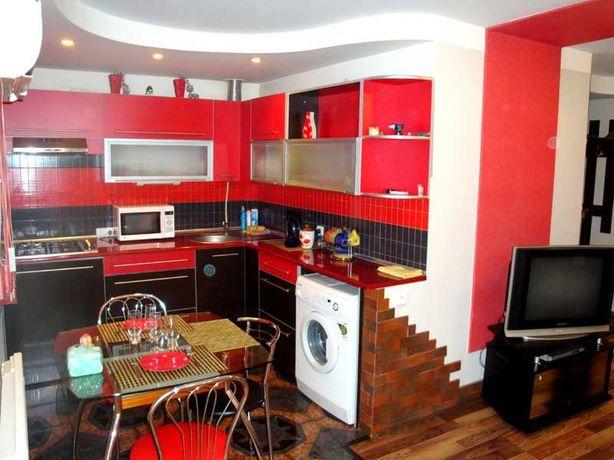 Аренда трёхкомнатной квартиры №311 в Херсоне посуточно