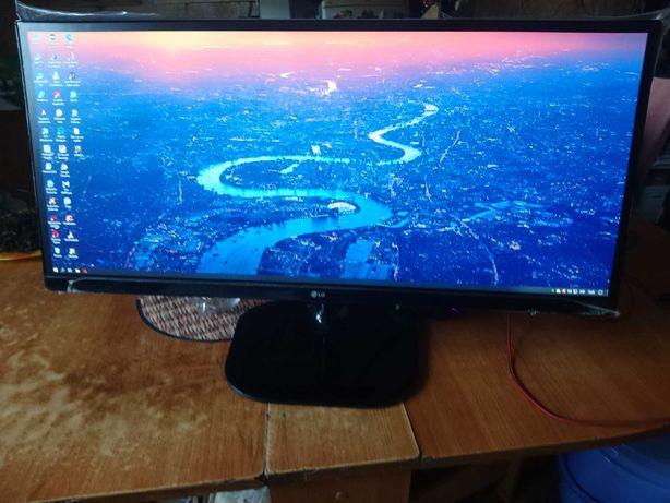 "Монитор 25"" LG UltraWide 25UM58-P Продам терміново"