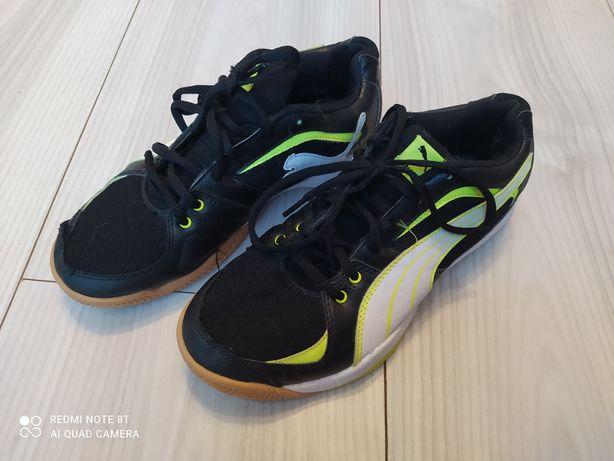 Buty sportowe halówki Puma Ballesta rozmiar 38
