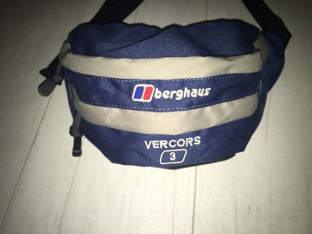 Berghaus Vercors 3 nerka saszetka Nowa