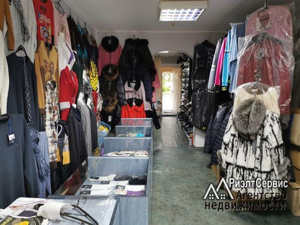 Магазин в центре г.Долинская. Автономное отопление.