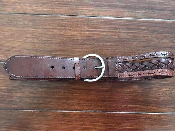 Harpa-оригинальный кожаный ремень!