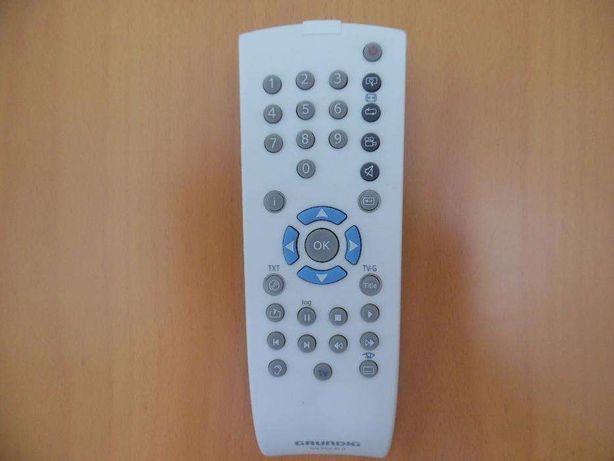 GRUNDIG- telecomando para DVD a estrear