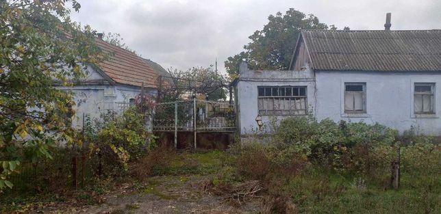 Продаю дом в Баловном (ветхий)