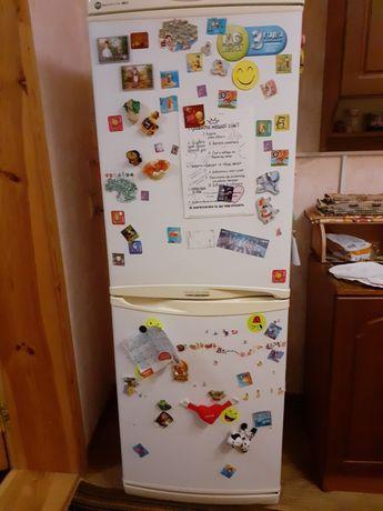 Холодильник б/у (суха заморозка)