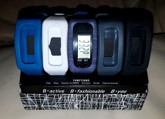 Bransoletka zegarek B-Active B-FIT B-Fasionable NOWY