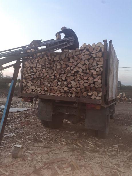 дрова дуб граб , качество, уложенные, цена реальная