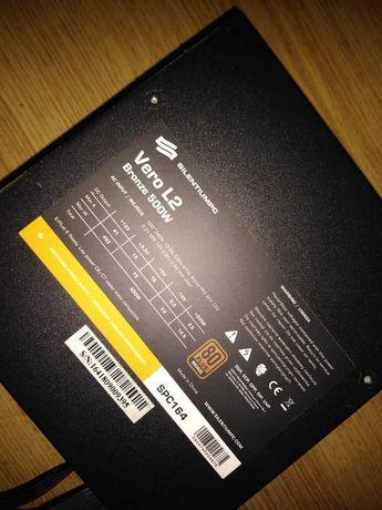 SilentiumPC Vero L2 500W 80 Plus Bronze