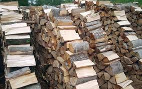 Drewno kominkowe oraz na opał-sprzedam !
