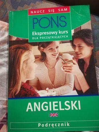 Ekspresowy kurs dla początkujących Angielski