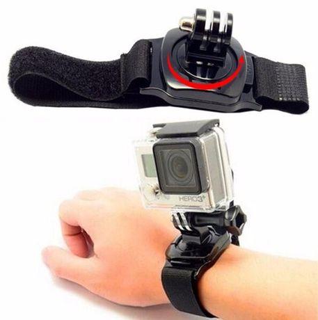 Acessório de pulso GoPro - Novo (portes grátis)