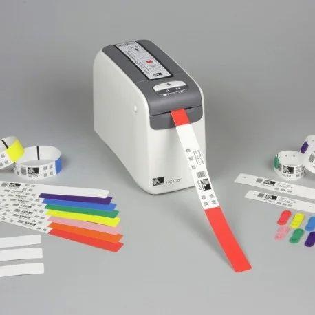 Настільний принтер етикеток Zebra HC100