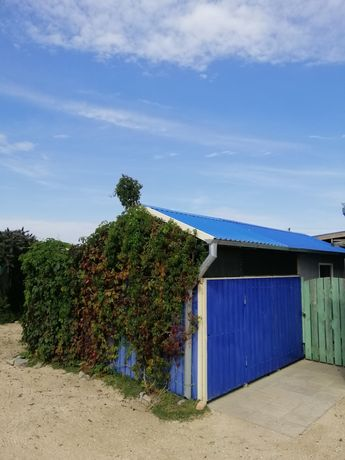 Продам домик на берегу Азовского моря