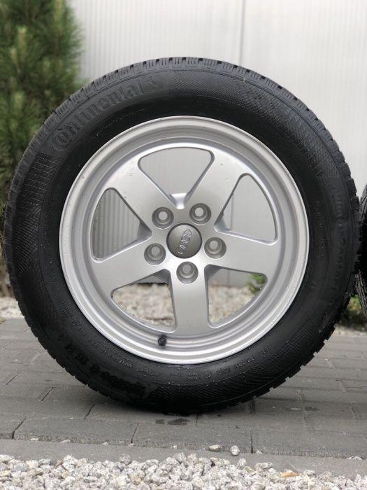"""""""Alufelgi Felgi aluminiowe 16"""" AUDI,VW,SKODA,SEAT """" Wałbrzych - image 1"""