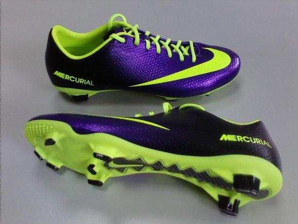 PROFISSIONAIS (carbono) Nike Mercurial Veloce n.º 40