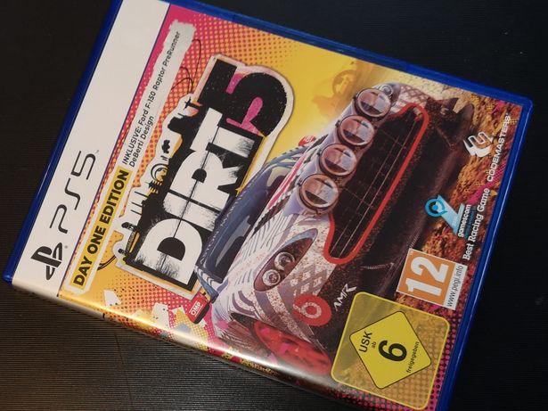 Dirt 5 PS5 (możliwość wymiany) sklep Ursus