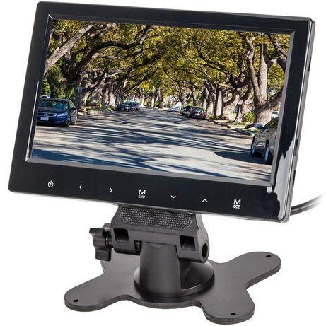 Автомобильный монитор 7 дюймов + USB+ Bluetooth