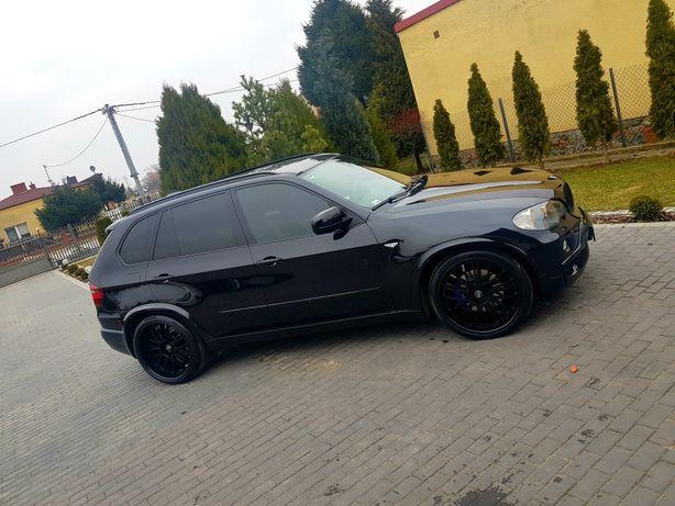 """Koła 22"""" O.Z BOTTICELLI BMW X5 X6 5x120"""