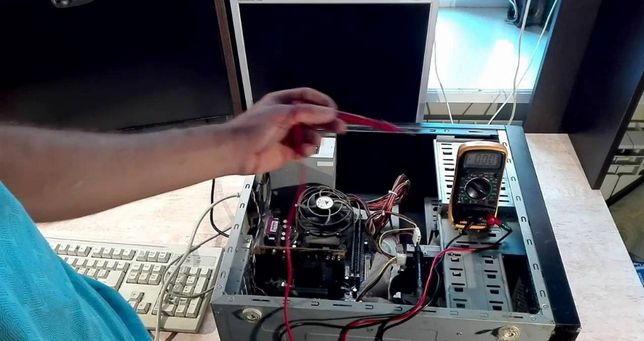 Ремонт ноутбуков. Ремонт компьютеров и макбуков