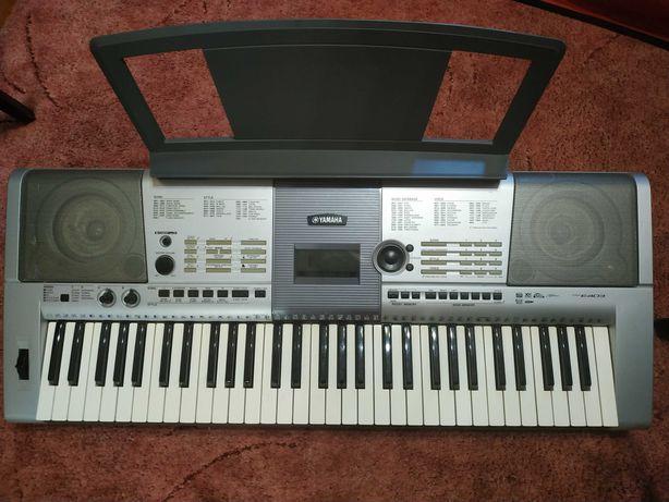 Сентизатор Yamaha