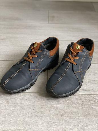Зимние ботинки, кроссовки Forester, 41 размер.