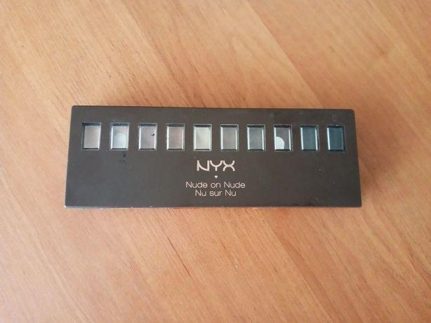 Набор косметики NYX Nude on Nude Palette
