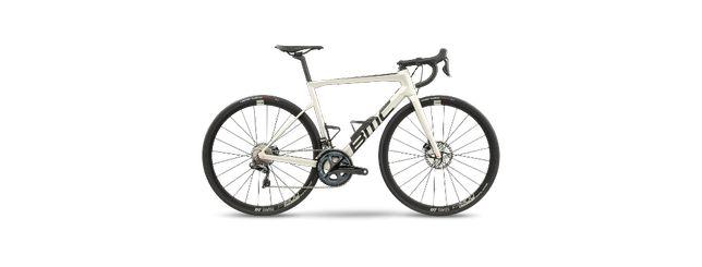 Nowy BMC SLR TWO 2021 Ultegra Di2