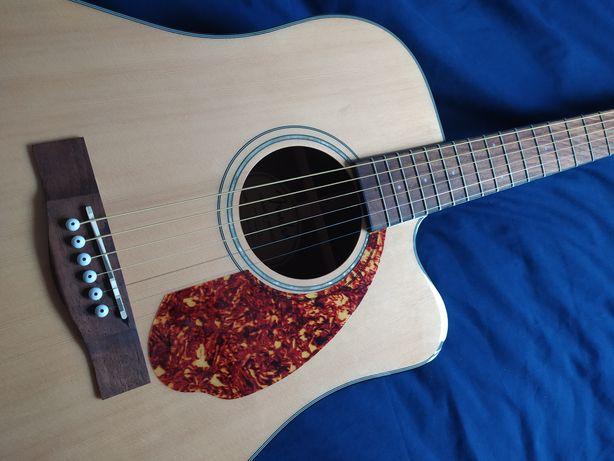 Gitara Fender elektro-akustyczna, profesjonalna firma