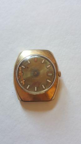Часы Полет позолота ремонт