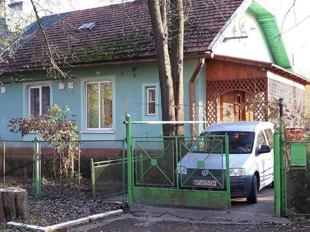 Стрийська Дрогобич 3 ох кімнатний будинок