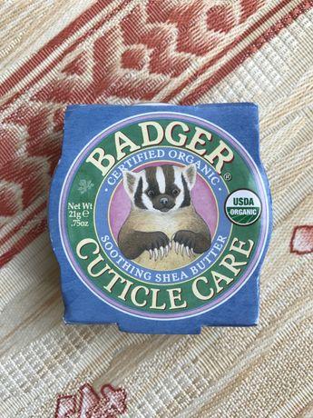 Badger cuticle care, легендарное средство для ухода за кутикулой iHerb