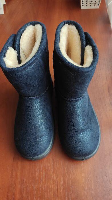Продам новые детские угги Кременчуг - изображение 1