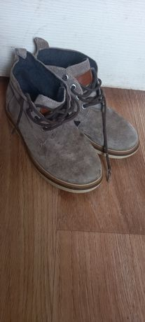 Ботинки zara kids,33 размер