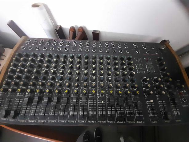 Mikser audio stary