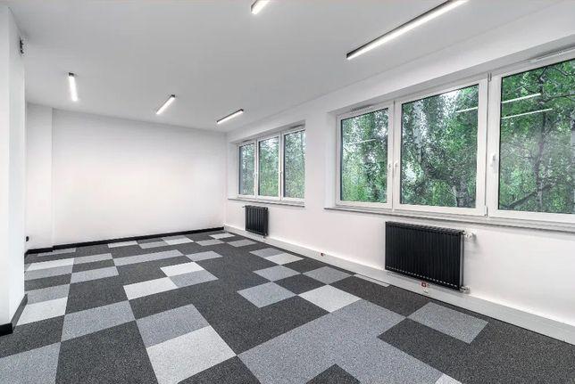 Biuro, wysoki standard, klimatyzacja, nowoczesne wnętrze
