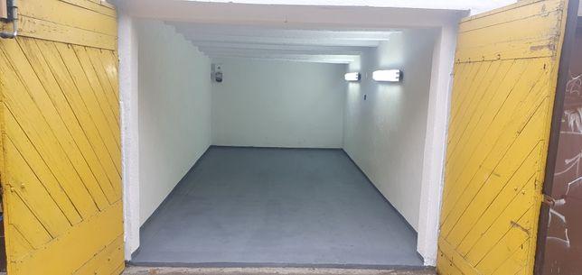 Garaż do wynajęcia,  wynajmę garaż po kapitalnym remoncie ul Chudoby