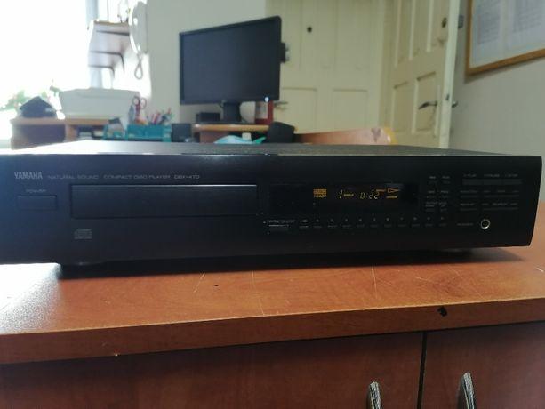 Odtwarzacz CD Yamaha CDX470 ŁADNY