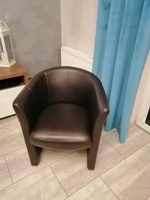 fotele wypoczynkowe sztuk 2