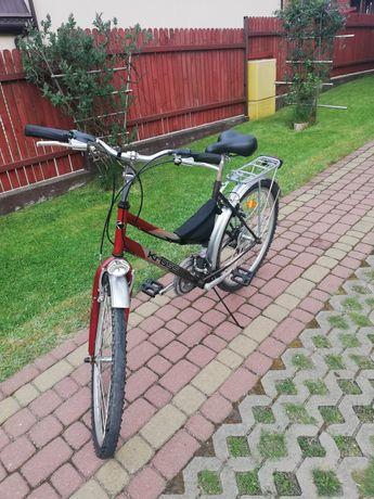 Sprzedam rower Kross w idealnym stanie