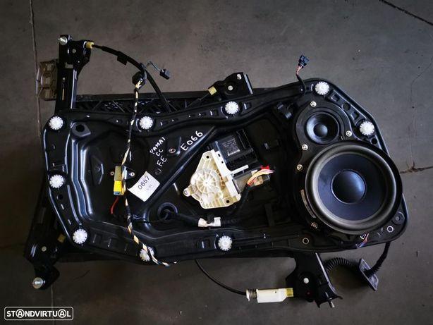VW PASSAT CC ELEVADOR MOTOR FRENTE ESQUERDO E066