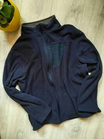 Флиска мужская флисовая кофта M&S 220 грн