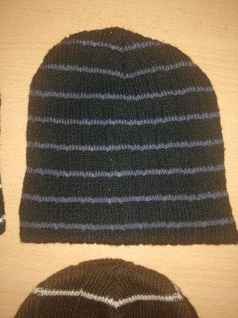 Продам шапки весна осень