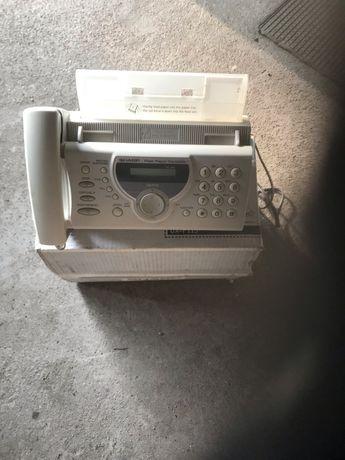 Fax telefon Sharp