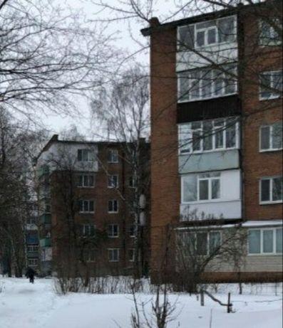 Продам 2к.квартиру на Химгородке хорошей планировки на 3-м этаже.