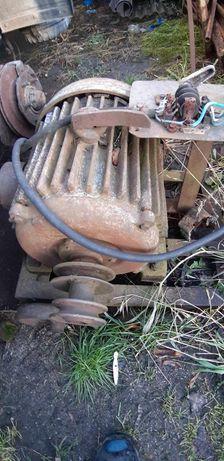 Silnik elektryczny 7kw, 11kw