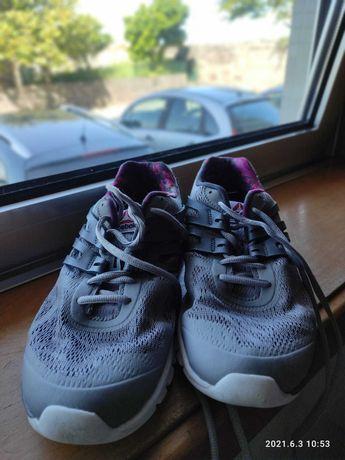 Reebok - sapatilhas de desporto - Mulher