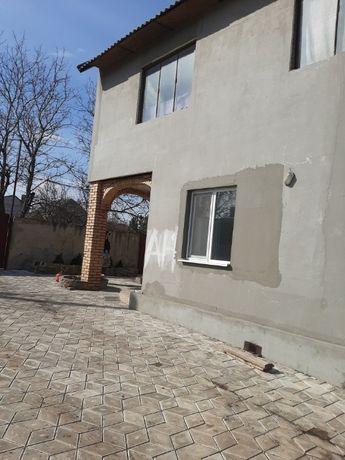 Продается духэтажный дом