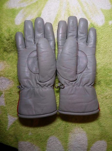 Перчатки IXS в идеале. Кожа.Размер xs