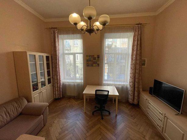 ОРЕНДА 2к квартири біля Парку Культури по вулиці Зарицьких з ремонтом