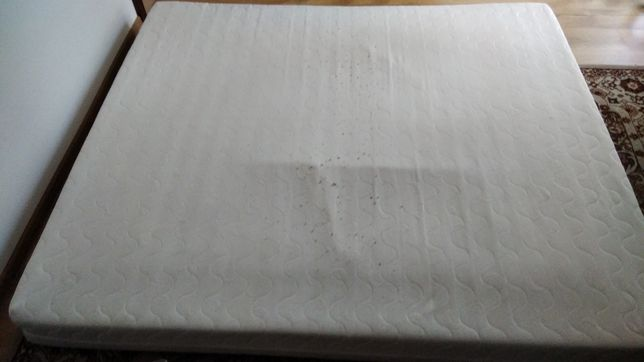Komfortowy i wygodny materac 180x200 King Size OKAZJA